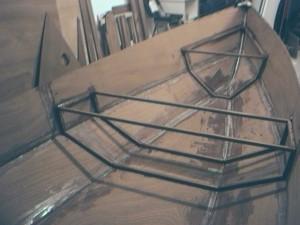 постройка лодки по технологии сшей и склей